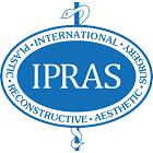 Logotipo de la Confederación Internacional de Cirugía Plástica, Reparadora y Estética